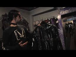 goth clothing lifestyle what are