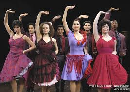 West Side Story – Costume World Theatrical