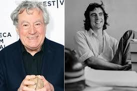 Terry Jones, founding member of Monty Python, dead at 77
