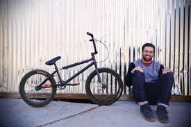 Bike Check / Q&A: Aaron Ross | Odyssey BMX
