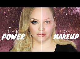 the power of makeup you