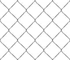 Premium Vector Seamless Texture Metal Mesh Steel Fence
