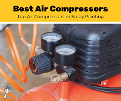 Top 5 Best Air Compressors For Spray Painting 2020 Review Pro Paint Corner
