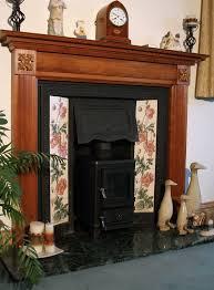 small woodburning stove 15 efit hood