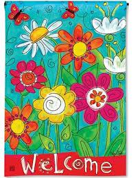 breezeart erflies and blossoms