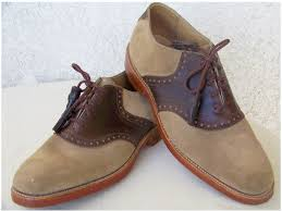 What's The Weejun Buying on Ebay? Johnston & Murphy Deadstock Saddle  Oxfords (Too Small - Now Back on eBay!) - The Weejun : The Weejun