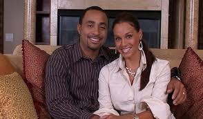 Sheree Smith and Terrell Fletcher - Dating, Gossip, News, Photos