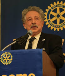 Soglin vs. Rhodes-Conway Abigail Becker... - Rotary Club of Madison |  Facebook