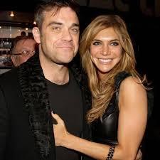 Robbie Williams met Ayda Field after sleeping with his drug dealer