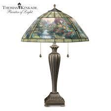 Thomas Kinkade Lamps Ideas On Foter