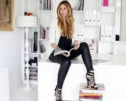 Style Insider with Angie Smith – Donna Ida