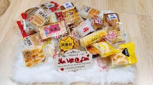 Bánh Kẹo Nhập Khẩu Giá Rẻ _ Ăn Vặt Cô Lùn - Posts