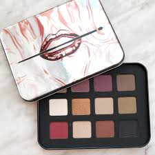 ever rous shadow palette review