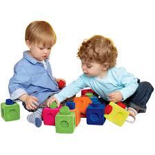 Đồ chơi trẻ em dành cho trẻ từ 1 – 2 tuổi | Phát Triển Kỹ Năng Cho ...