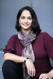 Bio — Nisha G. Patel