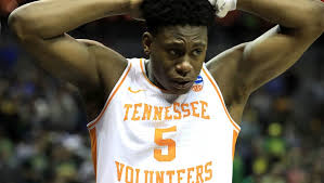 Admiral Schofield Drops Powerful Quote About Future of Tennessee Basketball  | 12up