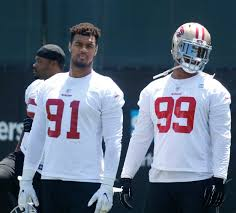 Can 49ers Aaron Lynch shape up for premier role?