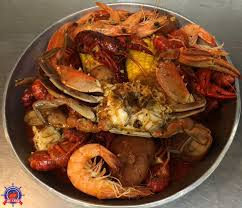 Red Crab - Juicy Seafood - Home ...