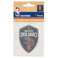 Cleveland Cavaliers Mens Car Accessories Cavaliers Auto Truck Decals License Plates Nba Store