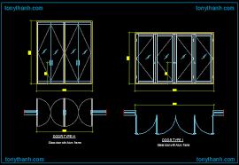bifold doors bifold doors cad block