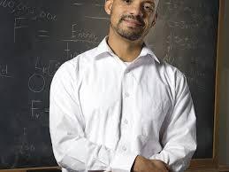 Profile of exoplanet professor John Johnson | Harvard Magazine
