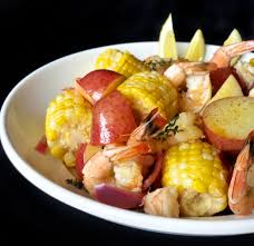 Southern Cuisine – Seafood Boil – ACP
