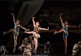 Boston Ballet - Alexander Maryianowski, Derek Dunn, and...   Facebook