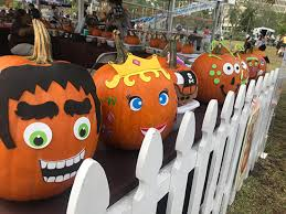 Coconut Grove Grapevine Grove Pumpkin Patch Is Back For The Weekend
