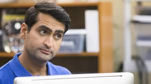 Kumail Nanjiani is the Ultimate X-Files ...