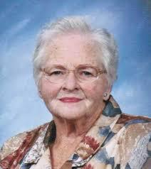 Obituary: Myrtle Harrison Boyd (3/9/15) | Marshall Democrat-News