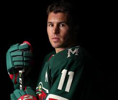 Out of the gate, absence of Zach Parise a giant red flag as Wild opens  season | Star Tribune
