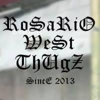 Rosario WEST THUGZ - Home | Facebook