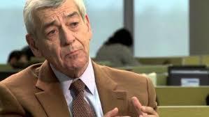 Como propuso Cornejo, José Octavio Bordón será el embajador argentino en  Chile