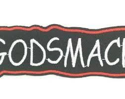 Godsmack Decal Etsy