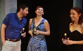 Review: 'Rapture, Blister, Burn' at Custom Made Theatre ...