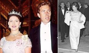 Princess Margaret 'cleared the way' for royal splits, says royal expert    Daily Mail Online