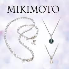 mikimoto pearl necklaces in ct ma