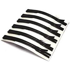 Buy Anokhi Ada Long Bobby Pins for Girls and Women (Black, Combo of 12  Bobby Pins)-005 Online at Low Prices in India - Amazon.in