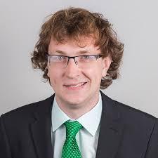 Dr Matthew Smith | People | University of Greenwich