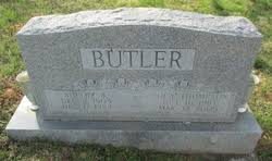 Shelby Byron Butler (1903-1982) - Find A Grave Memorial