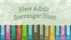 Scavenger Hunt … welcome Donna AnnMarie Smith | S.D. Wasley