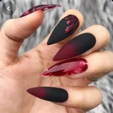 nail salons in cape c fl