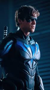 nightwing ans 4k wallpaper 5 1608