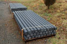 Close The Loop Company Recycled Plastic Posts Fencing