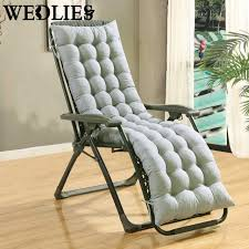 seat pad lounge recliner chair cover