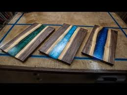 how to make cutting boards you