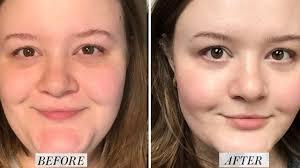 no makeup makeup look goes viral