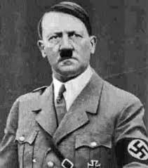 Les personnages de l'Histoire » Hitler, Adolphe