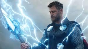 free thor avengers endgame