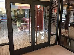 commercial glass services elkins wv
